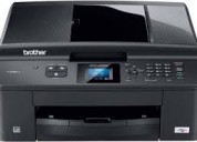 How to connect brother printer to wifi on mac?