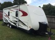 2004 keystone zeppelin travel trailer