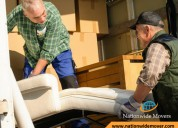 Household moving service - nationwide movers