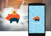 Get customized mobile app development services!!