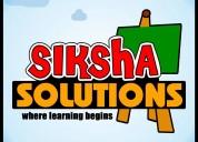Teaching aids for kids in odisha