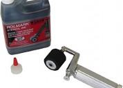 "Buy rolmark fountain roller 1.5"" form abm marking"