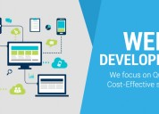 Web application development: new ideas, new implem