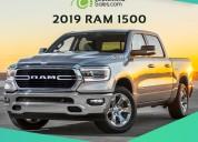 Best pickup truck: 2019 ram 1500