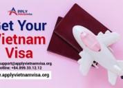 Where can i apply for vietnam visa online?