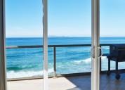 Condominios frente a la playa a la venta!!!