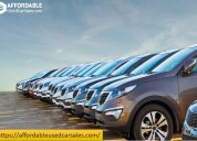 Cars For Sale at Affordable Used Cars Sales