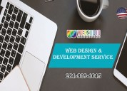 Web design company houston in usa
