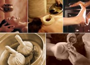 Ayurvedic wellness center & spa in dallas, texas