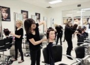 Learn hair care at hair academy near me