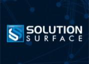 Solutionsurface   web development company