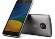 Motorola moto g5 plus - 5.2 inch android 7.0 snapd