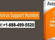 Avast customer service telephone number 8884995520