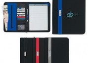 Buy personalized leather portfolio