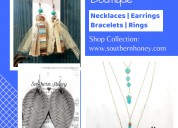 Buy fascinating jewelry at online jewelry boutique