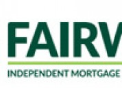 Home and mortgage loan service, fairway-newengland