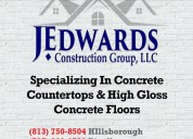 Construction contractor in panama city