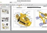 Truck diagnostic software