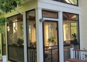 Best screened in porch services in bonita springs