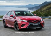Take a closer look at the popular 2019 toyota cars