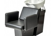 Find shampoo chairs at american beauty equipment