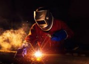 Are you looking for the best welding services