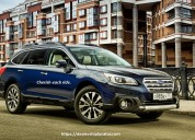New subaru outback reviews, prices and specs