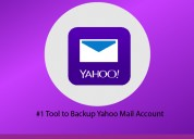 Download yahoo backup software to keep entire ema