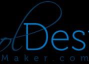 Custom logo designs from professional logo design