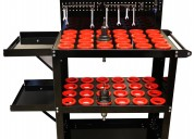 Get the affordable cat 40 cnc tool holder carts fr