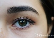 Eyebrow shaping to enhance your natural beauty