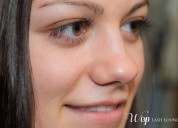 Flawless lashes from the expert lash artist austin
