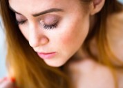 Most natural-looking lash extensions