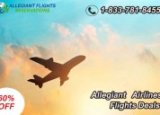 Special deals and offers on air tickets