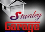 Stanley garage door