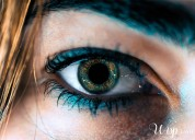 Classic eyelash extensions to enhance your natural
