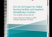 Icd-10 expert for snf and irf - with guidelines