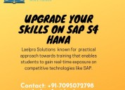 Sap training online