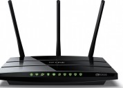 How to setup tplink router
