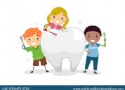 Happy kids dental clinic - preferred dental care