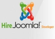 Why you should consider hire joomla developers