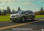 Large selection of new and used subaru cars at gre