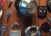 Around town lock & key | emergency locksmith servi