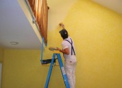 Luxury paint professional service