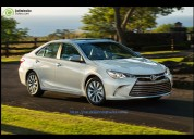 2019 Toyota Prius vs 2019 Honda Accord Hybrid Car
