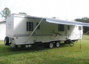 1998 dutchmen classic gl 31fk-dsl travel trailer