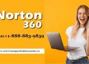 Norton customer support toll free +1-888-883-9839