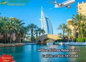Book online flight tickets with jetblue airlines