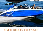 Super exciting used boats for sale in knoxville by