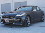 2019 kia stinger | patterson kia - used cars near